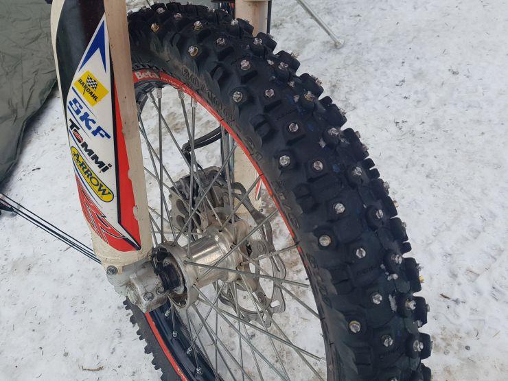 motorangs Winterfahrer Tips
